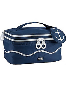Towboat Cosmetic Case by Lug