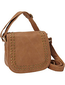 Cross Body Bag by Sharo Leather Bags