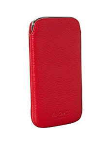 Samsung S4 Leather Slim by Knomo