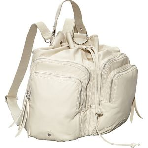 Soft and Washed Backpack