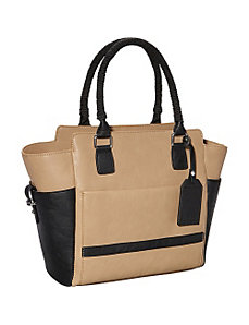 Dial It Up Tote by kensie