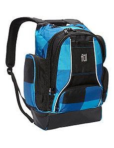 Rejig Backpack by ful