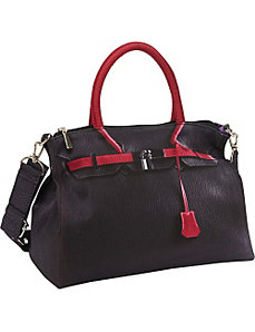 The Gramercy Handbag by pb travel