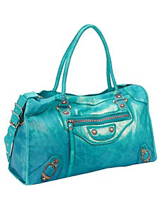The Monet Handbag by pb travel