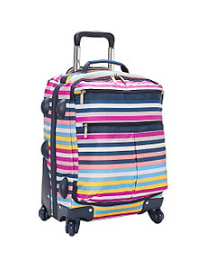 18 Inch 4 Wheel Luggage by LeSportsac