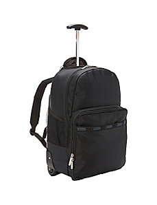 Rolling Backpack by LeSportsac