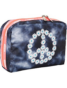 Extra Large Rectangular Cosmetic Special by LeSportsac