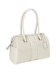 Show Stopper Satchel by Nine West Handbags