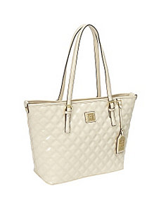 Sweet Debut Medium Tote by Anne Klein