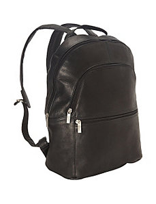 Vaquetta 15 Inch Laptop Backpack by Royce Leather