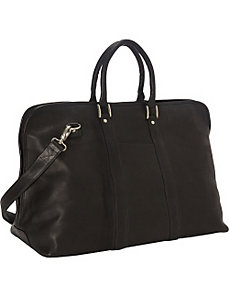 Vaquetta 'Getaway' 25 Inch Duffel Bag by Royce Leather