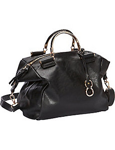 Iris Convertible Satchel by SW Global