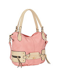 Veda Shoulder Bag by SW Global