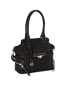 Nira Convertible Shoulder Bag by SW Global
