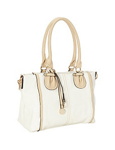 Osie Convertible Shoulder Bag by SW Global