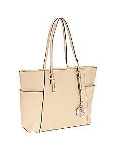Cody Side Pockets Tote by SW Global
