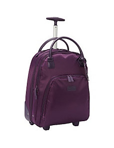 Wheeled Carry-On Tote