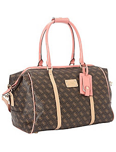 Logo Affair 19 Inch Tote Bag by GUESS Travel