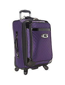 Gleem 4-Wheel 20-Inch Spinner Upright
