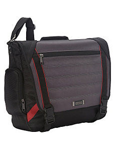 A Slam Dunk Laptop Messenger by Kenneth Cole Reaction