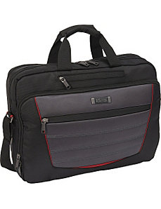 Get The Ball Rolling Laptop Bag by Kenneth Cole Reaction