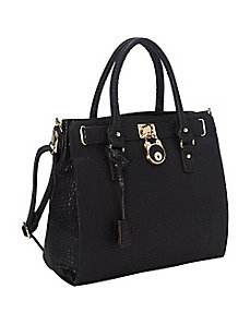 Moderna Satchel by Ann Creek