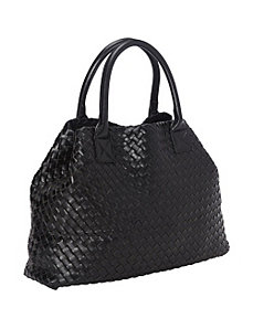 Pyramid Tote by Ann Creek
