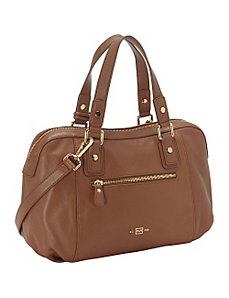 Angelina Satchel by CMD Handbags