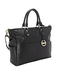 Gemma Shopper by CMD Handbags