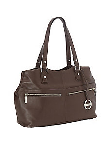Abrianna Shopper by CMD Handbags