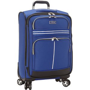 Varsity 20-Inch 4 Wheel Expandable Carry-On