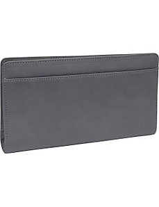 Snap Clutch with Outside Pocket by TUSK LTD