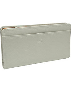 Madison Snap Clutch Wallet by TUSK LTD