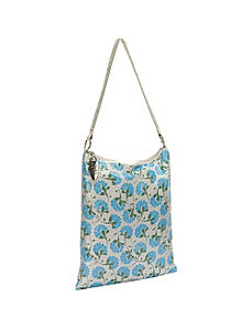 Hydrangea N/S Hobo by Whiting and Davis