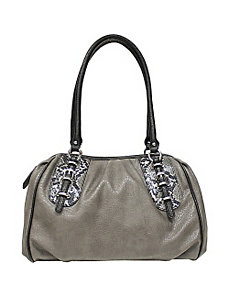 Amber Satchel by Jessica Simpson