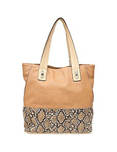 Nellie Tote by Jessica Simpson