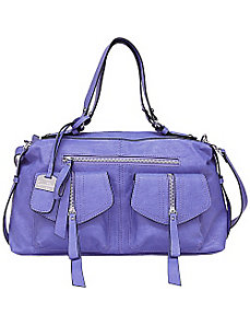 Megan Satchel by Jessica Simpson