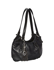 Fancy Shoulder Bag by La Diva