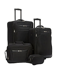 Desoto 2.0 4 Piece Travel Set by Skyway