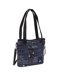 Jenna Bag - Indigo Rose by Donna Sharp