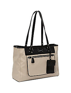 9 On the Go Medium Tote by Nine West Handbags