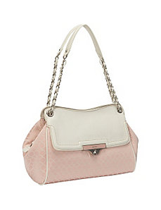 Mini 9s Sateen Shoulder Bag by Nine West Handbags