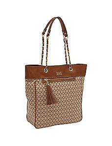 Mini 9s Sateen Tote by Nine West Handbags