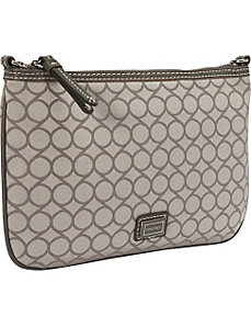 Mini 9s Sateen Clutch by Nine West Handbags