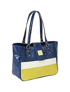 Return To Nature Tote by Anne Klein