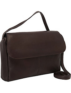 Front Flap Crossbody by David King & Co.