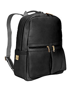 City Pocket Laptop Backpack by Clava