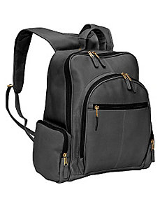 Contoured Laptop Backpack by Clava