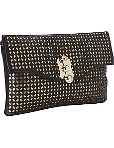 Georgina Clutch by Melie Bianco