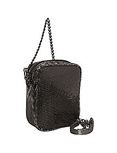 Weave Crossbody by Whiting and Davis